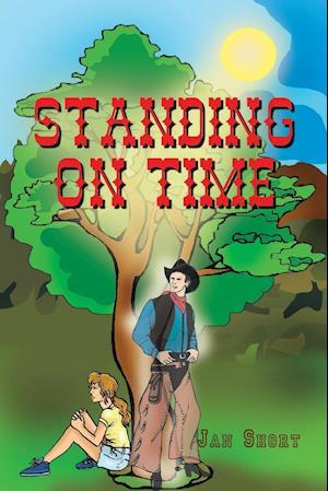 Bog, hæftet Standing On Time af Jan Short