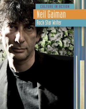 Bog, ukendt format Neil Gaiman af Charlotte Guillain