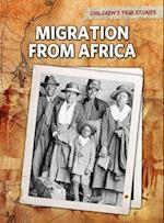 Migration from Africa (Perspectives)