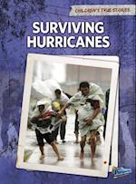 Surviving Hurricanes (Perspectives: Children's True Stories: Natural Disasters)