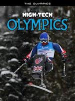 High-Tech Olympics (The Olympics)