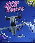 Air Sports af Ellen Labrecque