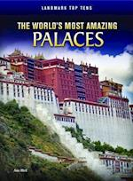 The World's Most Amazing Palaces (Landmark Top Tens Paperback)