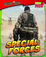 Special Forces (Read Me!)