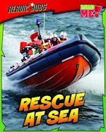 Rescue at Sea (Read Me!)