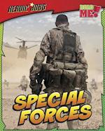 Special Forces (Heroic Jobs)