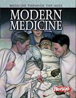 Modern Medicine (Raintree Freestyle)