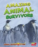 Amazing Animal Survivors (Read Me!)