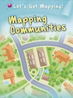 Mapping Communities (RAINTREE PERSPECTIVES)