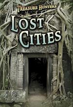 Lost Cities (Treasure Hunter's)