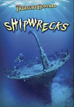 Shipwrecks (Treasure Hunter's)