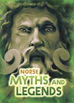 Norse Myths and Legends (Ignite All About Myths)