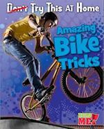 Amazing Bike Tricks (Read Me!)