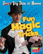 Fun Magic Tricks (Read Me!)