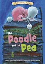 The Poodle and the Pea (Animal Fairy Tales)