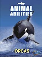 Orcas (RAINTREE PERSPECTIVES)