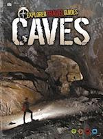 Caves (Explorer Travel Guides)