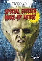 Special Effects Make-Up Artist (Ignite The Coolest Jobs on the Planet)