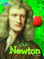 Isaac Newton (RAINTREE PERSPECTIVES)
