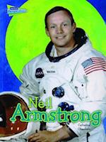 Neil Armstrong (RAINTREE PERSPECTIVES)