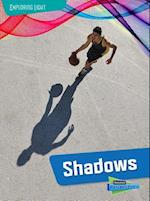 Shadows (RAINTREE PERSPECTIVES)