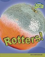Rotters (Raintree Fusion: Life Science)