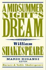 A Midsummer Night's Dream (Barnes & Noble Shakespeare) (Barnes & Noble Shakespeare)