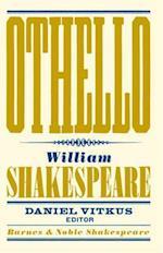 Othello (Barnes & Noble Shakespeare) (Barnes & Noble Shakespeare)