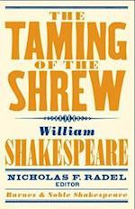 Taming of the Shrew (Barnes & Noble Shakespeare) (Barnes & Noble Shakespeare)
