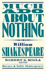 Much Ado About Nothing (Barnes & Noble Shakespeare) (Barnes & Noble Shakespeare)