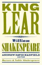 King Lear (Barnes & Noble Shakespeare) (Barnes & Noble Shakespeare)