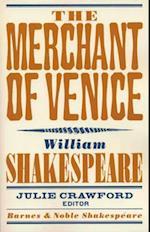 The Merchant of Venice (Barnes & Noble Shakespeare) (Barnes & Noble Shakespeare)