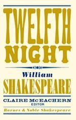 Twelfth Night (Barnes & Noble Shakespeare) (Barnes & Noble Shakespeare)