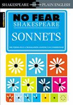 Sparknotes Sonnets (No Fear Shakespeare)