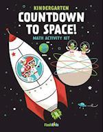 Kindergarten - Countdown to Space