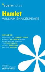 Hamlet SparkNotes Literature Guide (Sparknotes Literature Guide)