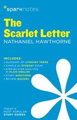 The Scarlet Letter SparkNotes Literature Guide (Sparknotes Literature Guide)