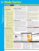 Study Tactics Sparkcharts (SPARKCHARTS)