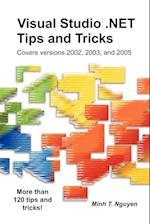 Visual Studio .Net Tips and Tricks