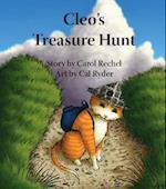 Cleo's Treasure Hunt af Cal Ryder, Patricia Nichvolodoff