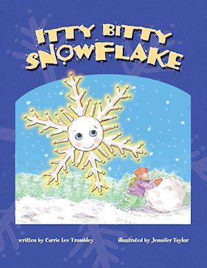Itty Bitty Snowflake