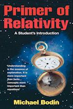 Primer of Relativity: A Student's Introduction af Michael Bodin