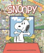 Look and Find Snoopy af Publications International