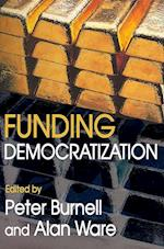 Funding Democratization