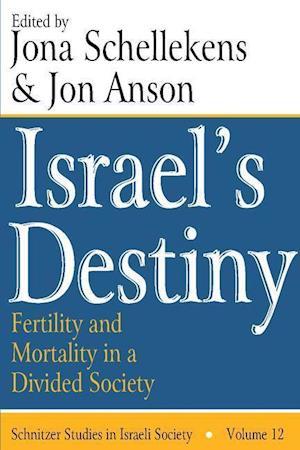 Israel's Destiny