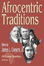 Afrocentric Traditions (Africana Studies)