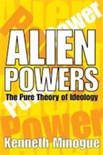 Alien Powers