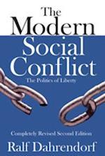 Modern Social Conflict af Ralf Dahrendorf