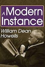 A Modern Instance af William Dean Howells