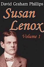 Susan Lenox af David Graham Phillips